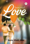 Immortal Love Book