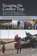 Escaping the Conflict Trap