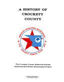 A History of Crockett County