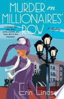 Murder on Millionaires' Row Read Online