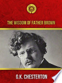 Read Online The Innocence of Father Brown Epub