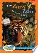 The Zany Zoo Mystery