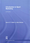 Cover of Introduction to Sport Marketing