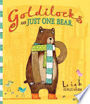 Goldilocks and Just One Bear Leigh Hodgkinson Cover
