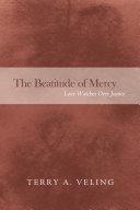 Pdf The Beatitude of Mercy Telecharger