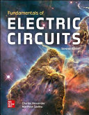Loose Leaf for Fundamentals of Electric Circuits
