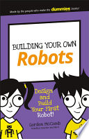 Building Your Own Robots