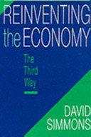 Reinventing the Economy Book