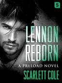 Lennon Reborn Pdf/ePub eBook
