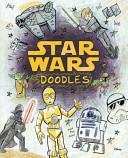 Star Wars Doodle Book