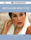 Benazir Bhutto 193 Success Facts Everything You Need To Know About Benazir Bhutto