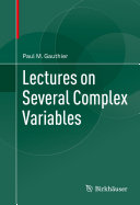 Lectures on Several Complex Variables [Pdf/ePub] eBook