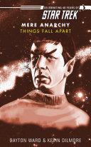 Star Trek: Things Fall Apart Pdf/ePub eBook
