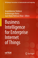 Business Intelligence for Enterprise Internet of Things