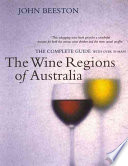 A Concise History Of Australian Wine