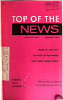 Top of the News Book