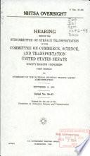 Bus Regulatory Reform Act Of 1982