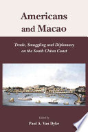 Americans and Macao