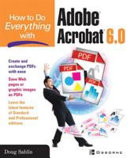 How to Do Everything with Adobe Acrobat 6.0
