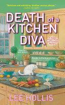 Death of a Kitchen Diva Book
