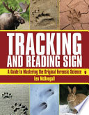 Tracking And Reading Sign PDF