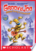 Groovy Joe  Dance Party Countdown  Groovy Joe  2  Book PDF