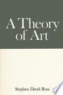 A Theory Of Art
