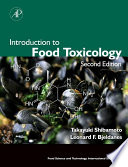Introduction to Food Toxicology Book