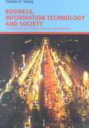 Business  Information Technology and Society