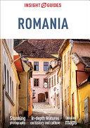 Insight Guides Romania  Travel Guide eBook