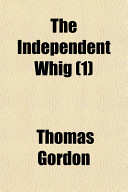 The Independent Whig 1