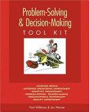 Pdf Problem-Solving & Decision-Making Toolbox