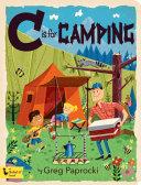C Is for Camping Pdf/ePub eBook