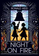 Night on Fire Book