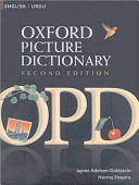 Oxford Picture Dictionary  Second Edition  English Urdu Edition