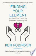 Finding Your Element Book