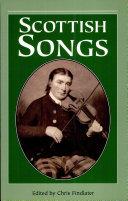 Scottish Songs Pdf/ePub eBook