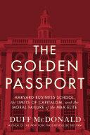 The Golden Passport
