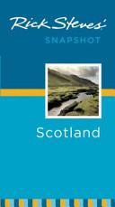 Rick Steves  Snapshot Scotland