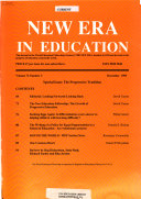 New Era in Education