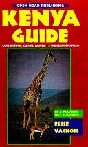 Kenya Guide  2nd Edition