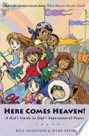 Here Comes Heaven  Book