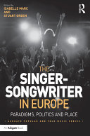 The Singer-Songwriter in Europe
