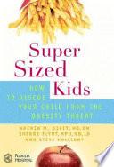 Super-sized Kids