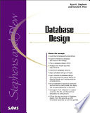Database Design Book