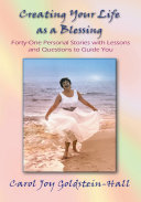 Creating Your Life as a Blessing Pdf/ePub eBook