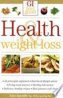 Health & Weight Loss