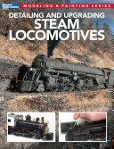 Detailing and Upgrading Steam Locomotives Pdf/ePub eBook