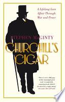 Churchill S Cigar Book