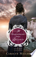 The Dishonorable Miss DeLancey Book Cover